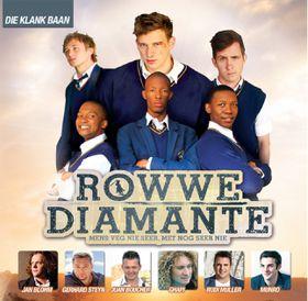 Various Artists - Rowwe Diamante (CD)