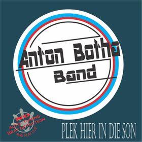 Anton Botha Band - Plek Hier In Die Son (CD)