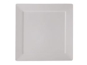 Maxwell and Williams - White Basics Cosmopolitan Square Platter - 30cm