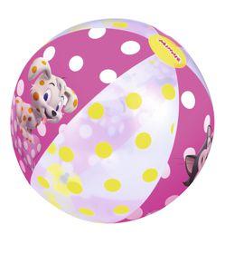 Bestway - Minnie Mouse Beach Ball