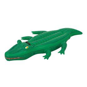 Bestway - Crocodile Ride On