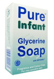 Pure Infant Soap - 100g