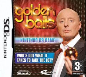 Golden Balls (NDS)