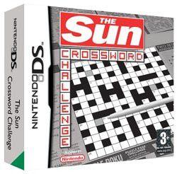 Sun Crossword Challenge (NDS)