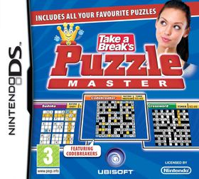 Take A Break's: Puzzle Master (NDS)