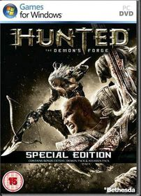 Hunted: The Demon's Forge - Special Edition (PC)