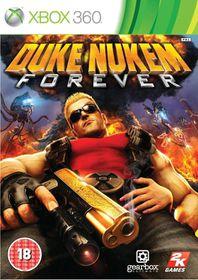 Duke Nukem Forever (BBFC) (Xbox 360)