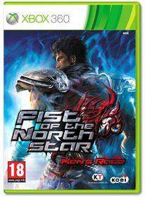 Fist Of The North Star: Kens Rage (Xbox 360)