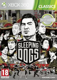 Sleeping Dogs - Classics (Xbox 360)
