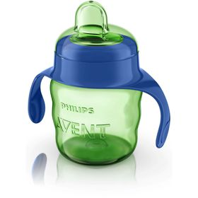 Avent - Classic Boys Spout Cup - 200ml
