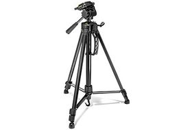 PrimaPhoto P001 Photo Tripod Small - Black