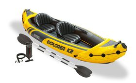Intex - Explorer K2 Kayak