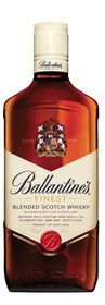 Ballantines - Finest Scotch Whisky - 750ml