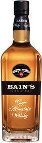 Bain's - Cape Mountain Whisky - Case 6 x 750ml
