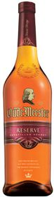 Oude Meester - Reserve 12 Year Old Brandy - 750ml