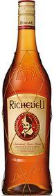 Richelieu - International Brandy - Oval - Case 12 x 1 Litre