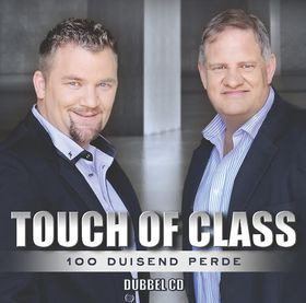 Touch of Class - 100 Duisend Perde (CD)