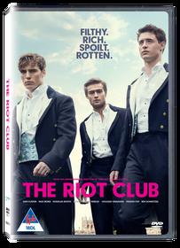 The Riot Club (DVD)
