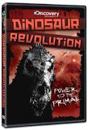 Dinosaur Revolution Season 1 (DVD)