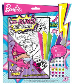 Barbie Princess Power Ka-Bling This Comic Book
