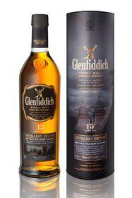 Glenfiddich - Distillery Edition Single Malt Whisky - 750ml