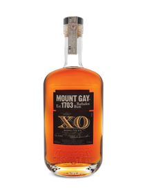 Mount Gay - XO Rum - 750ml