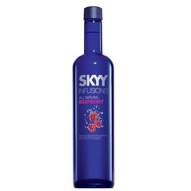 Skyy - Raspberry Vodka - Case 12 x 750ml