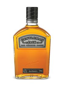 Gentleman Jack - Tennessee Whiskey - 750ml