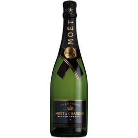 Moet & Chandon - Nectar Imperial Champagne Case - 6 x 750ml