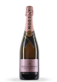 Moet & Chandon - Brut Imperial Rose Champagne Case - 6 x 750ml