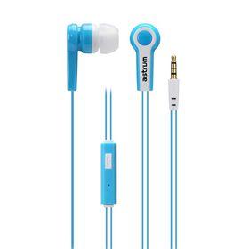 Astrum In Ear Earphone - EB230 Blue