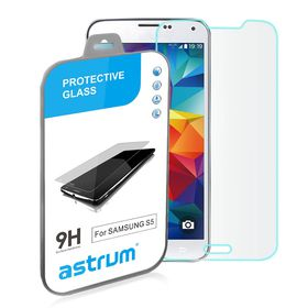 Astrum Protective Glass Samsung S5 - PG250
