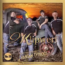 Klipwerf Orkes - Hantam Tydloos (CD)