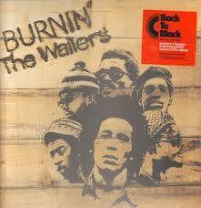 Bob Marley - Burnin' (Vinyl)