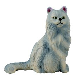 Collecta Cats&Dogs-Persian Cat - Sitting-S