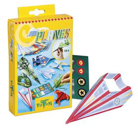 Collecta Totum-Airplanes