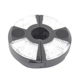 St Umbrella - Battery and Bluetooth Speaker Accessories - Black