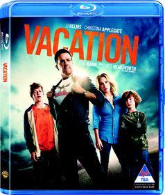 Vacation (Blu-ray)