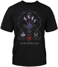 Star Wars - Sith Inquisitor Class T-Shirt (Medium)
