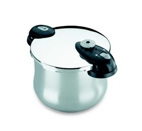 Fagor Future - Stainless Steel Pressure Cooker - 10Litre