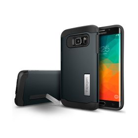 Spigen S6 Edge Plus Slim Armor Sliver Case
