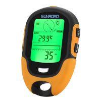 Sunroad FR500 Multifunction Outdoor Altimeter