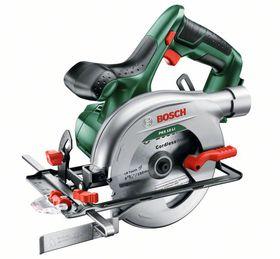 Bosch - Cordless Circular Saw - Green