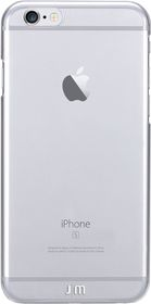 Just Mobile TENC Self-healing Case for iPhone 6 Plus/6s Plus - Crystal Clear