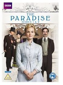 The Paradise - Series 1 And 2 - Complete (DVD)
