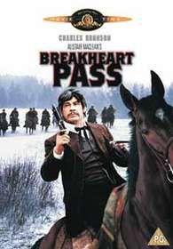 Breakheart Pass (DVD)