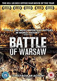 Battle Of Warsaw (DVD)