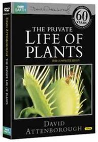 The Private Life Of Plants (DVD)