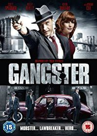 Gangster (DVD)