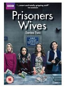 Prisoners' Wives - Series 2 - Complete (DVD)